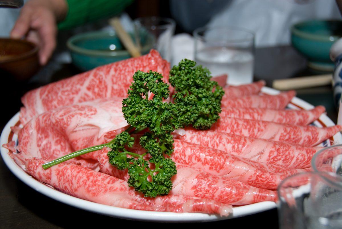 Kobe Beef, Japanese Food, Japan