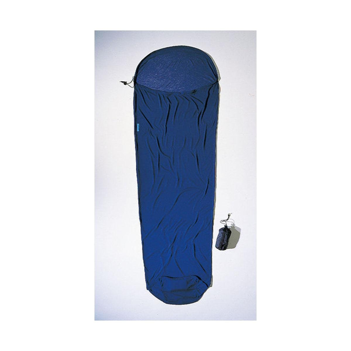 2. The Friendly Swede Travel and Camping Sleeping Bag Liner