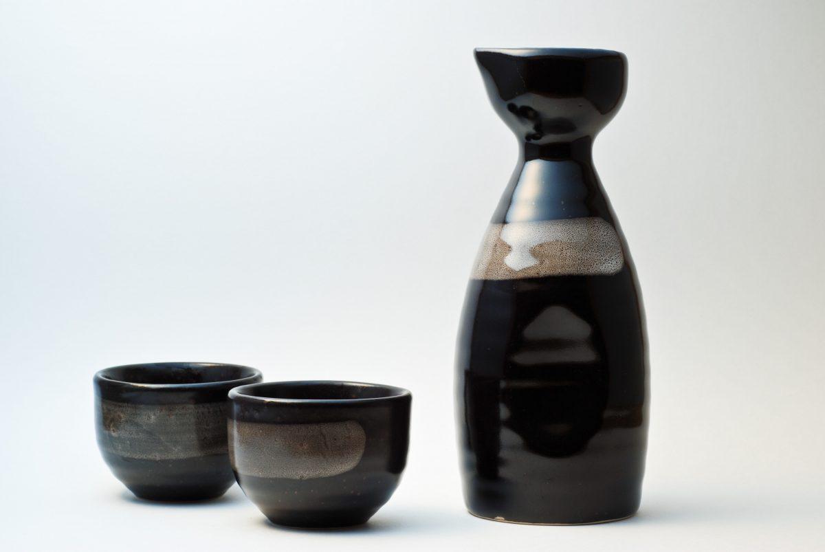 Sake, Japanese Food, Japan