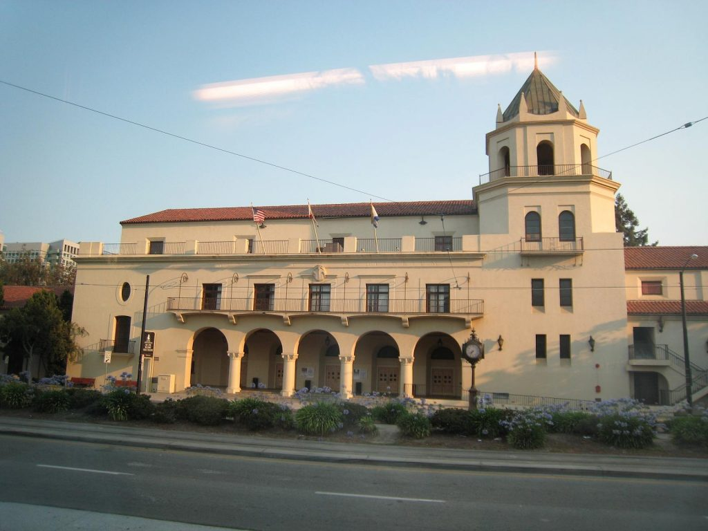 Civic Center SJCAUS