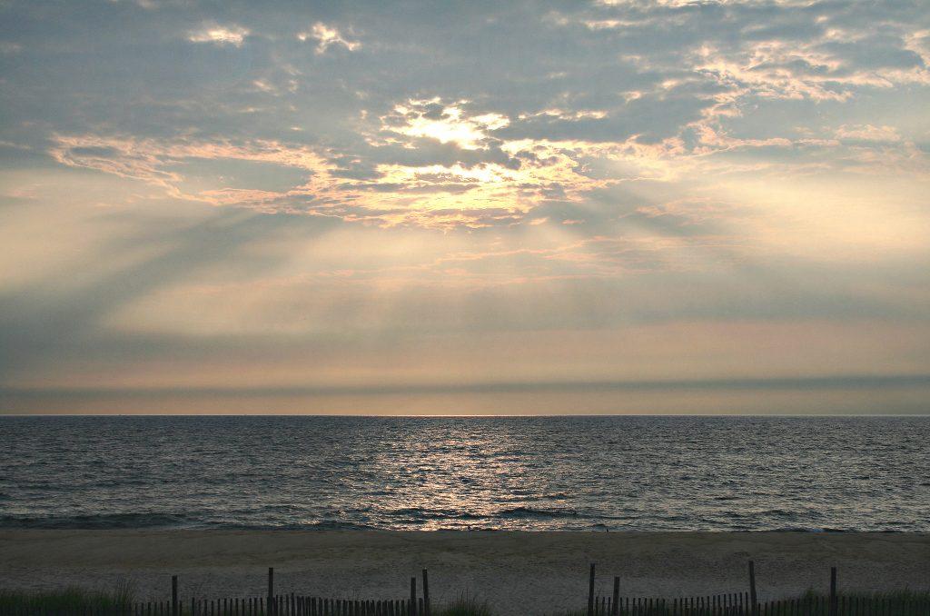 Bethany Beach, weather