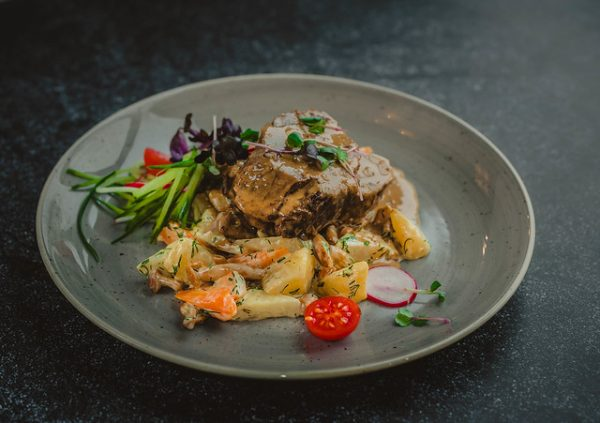 7 Best Restaurants In Helsinki For Delectable Food