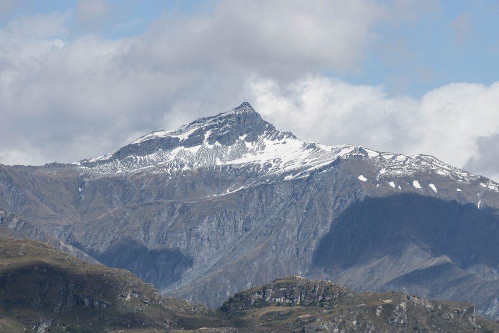 Mt Aspiring
