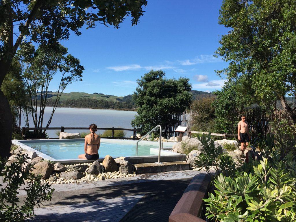 Poly Spa Rotorua