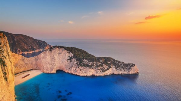 Where Is Navagio Beach And Why You Should Visit It