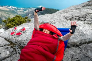 Sleeping bags for great travel