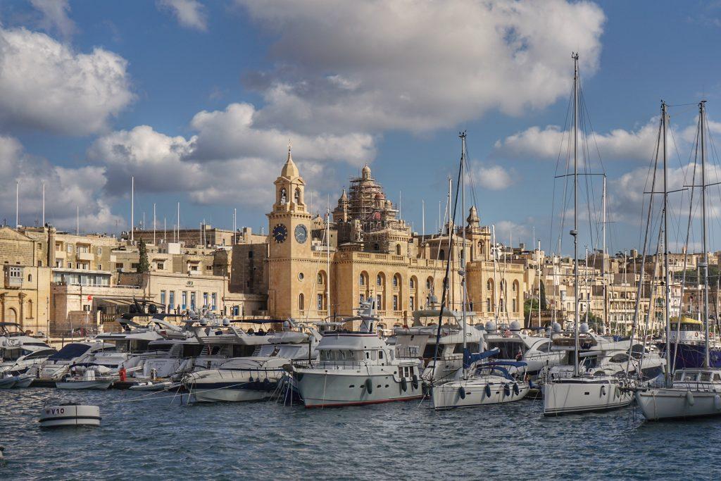 Maltenese firdt cities