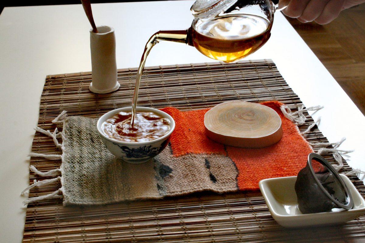 Hojicha, Japan, Tea