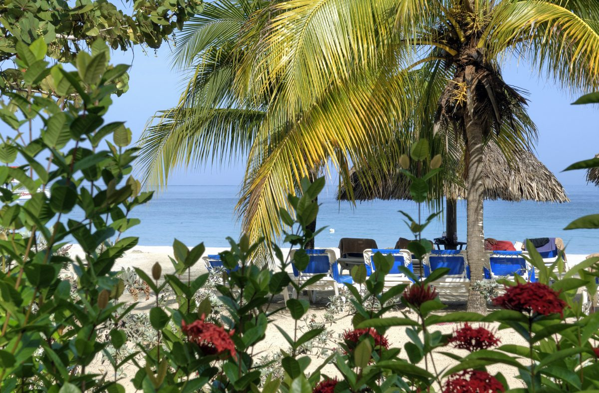 Jamaica Resort, Beaches