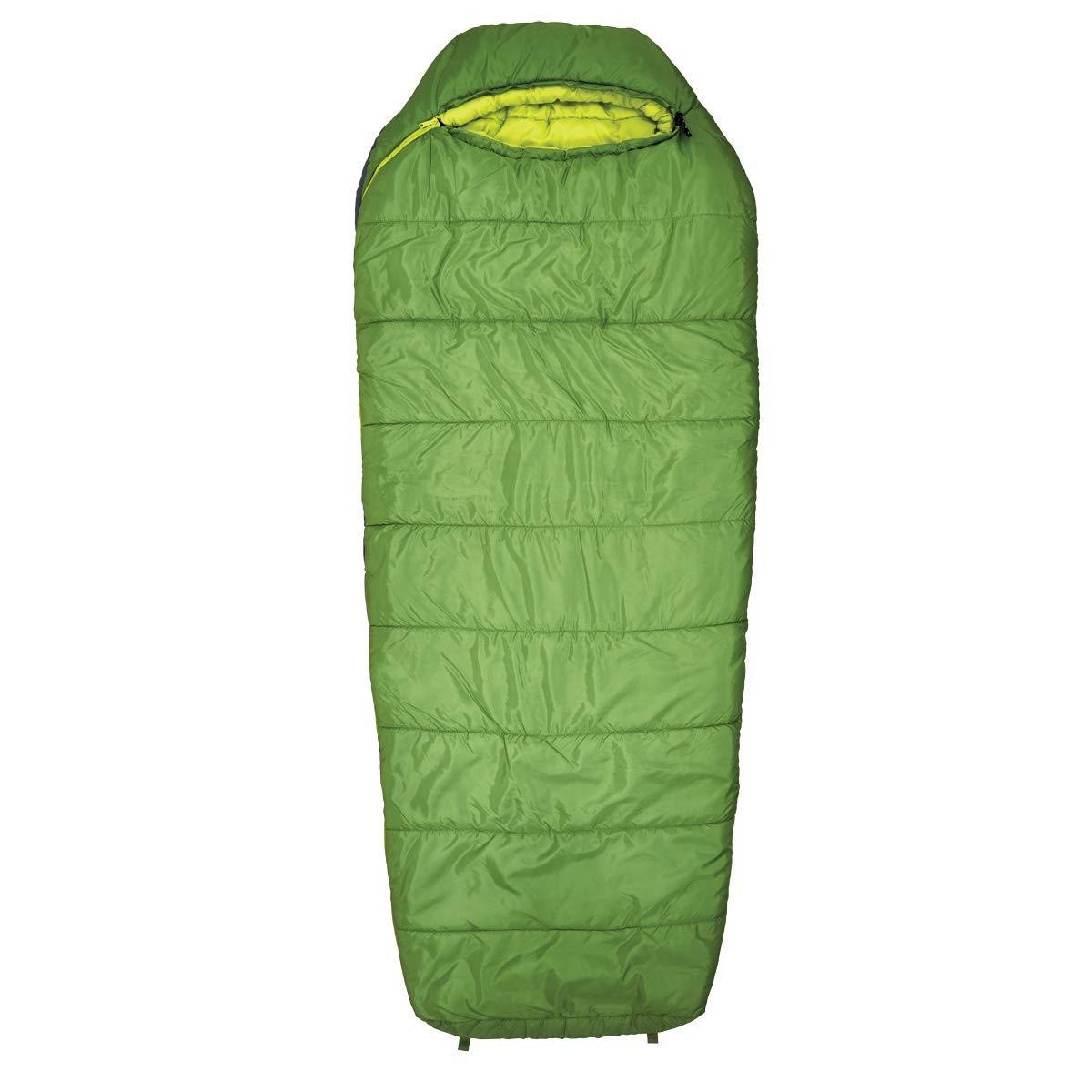 4. Coleman Stratus Adult Fleece Sleeping Bag Liner