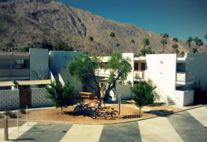 Ace Hotel, Palm Springs, California