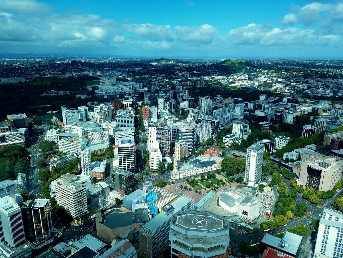 Touristsecrets 5 Most Popular Cities In New Zealand Touristsecrets