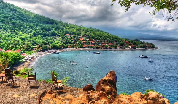 The Top 10 Tourist Attractions In Bali