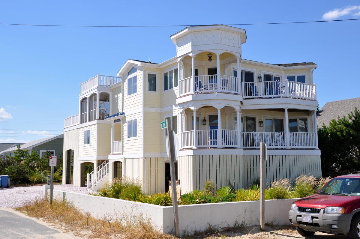 Bethany Beach rentals