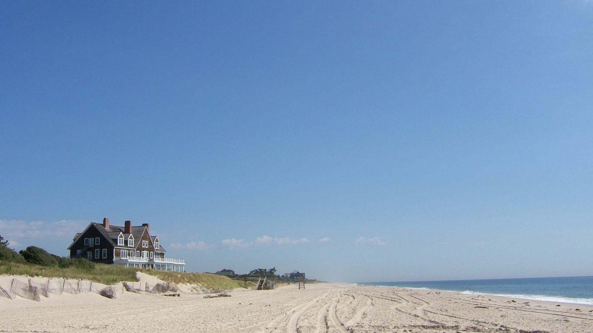 Visiting The Hamptons, Long Island, USA