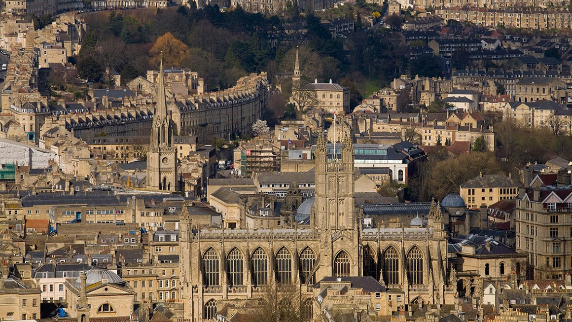5251475512 7330e5cef1 o 1160x653 - 10 Best Things To Do In Bath, UK