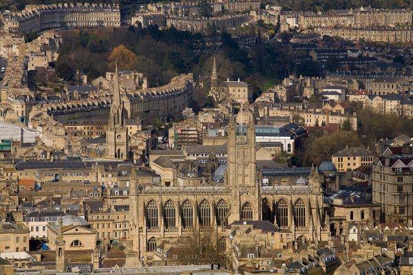 10 Best Things To Do In Bath, UK