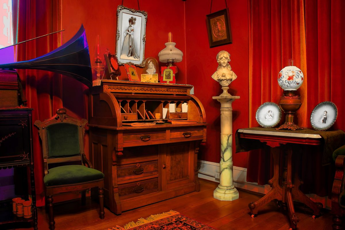 Wiscasset Antiques Mall, Antique Stores In US