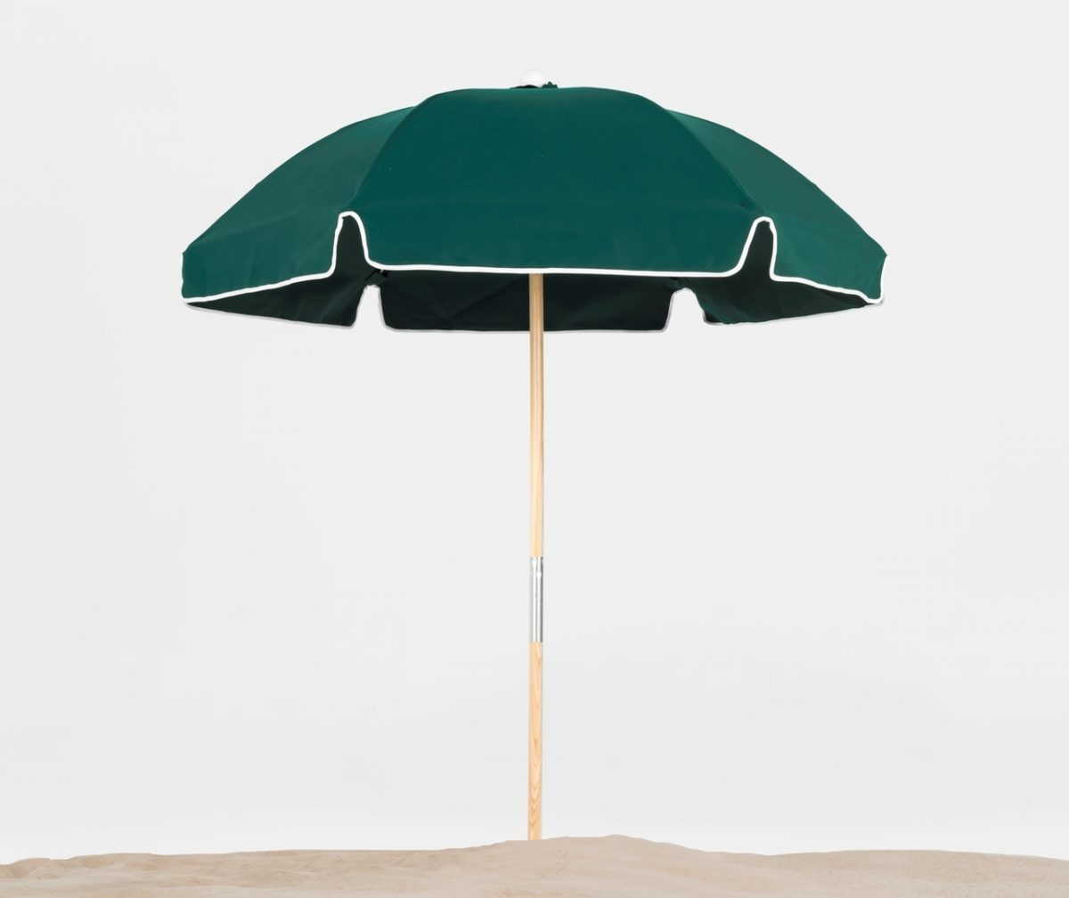 Beach Umbrella, Sunbrella 6.5' Beach Umbrella