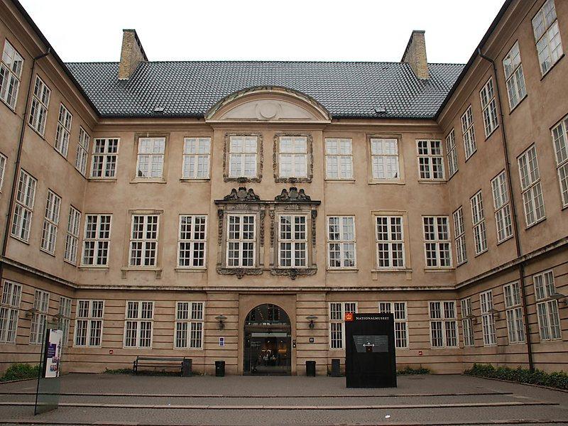 Nation Museum of Copenhagen