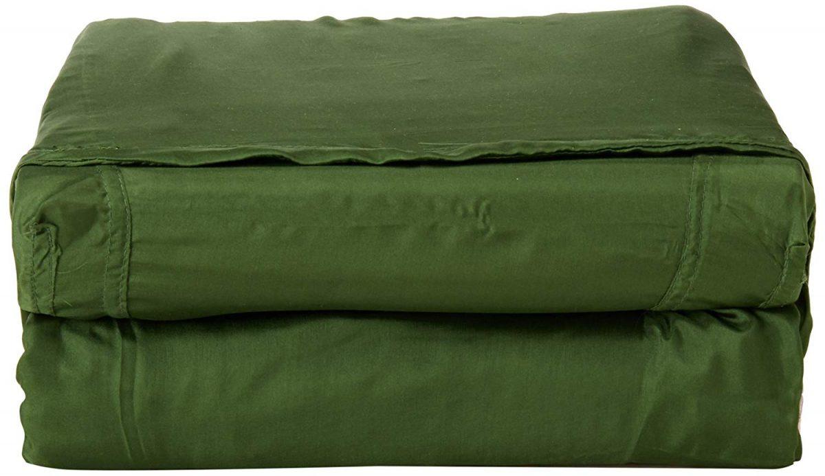 cool sleeping bag liner