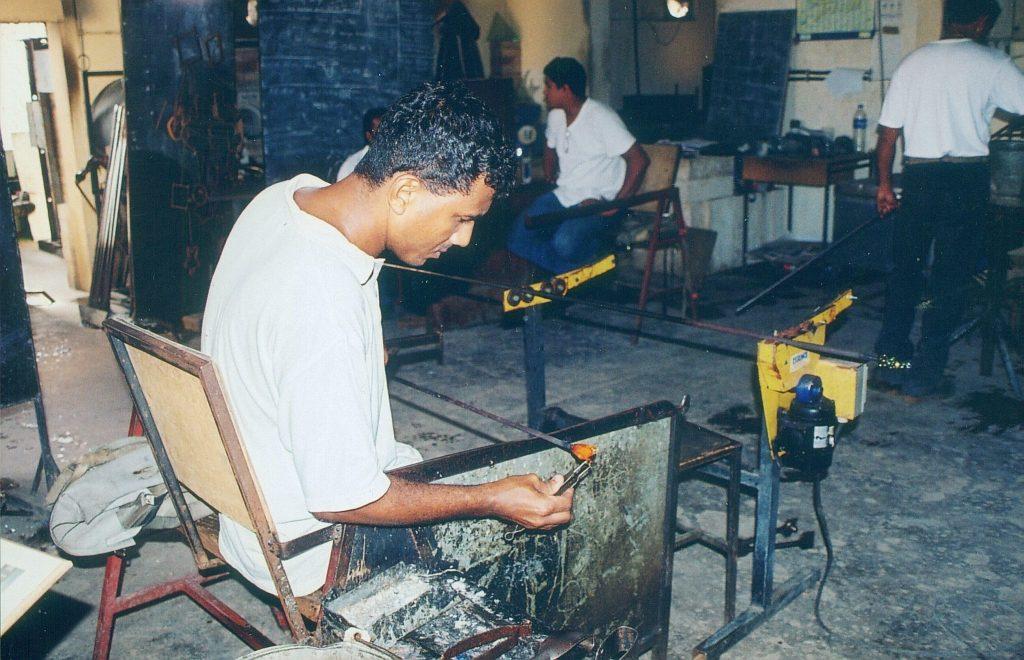 Mauritius Glass Gallery