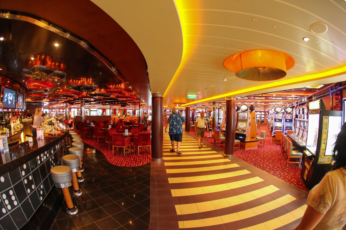 8656398660 bfec3bebc5 o - Everything You Need To Know About The Carnival Breeze Cruise Ship