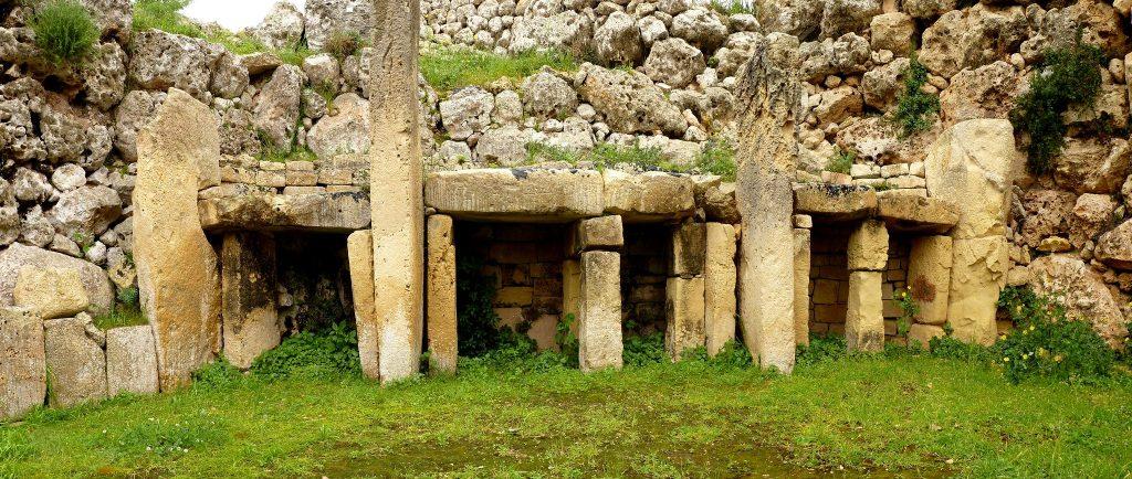 Ggantija Maltese