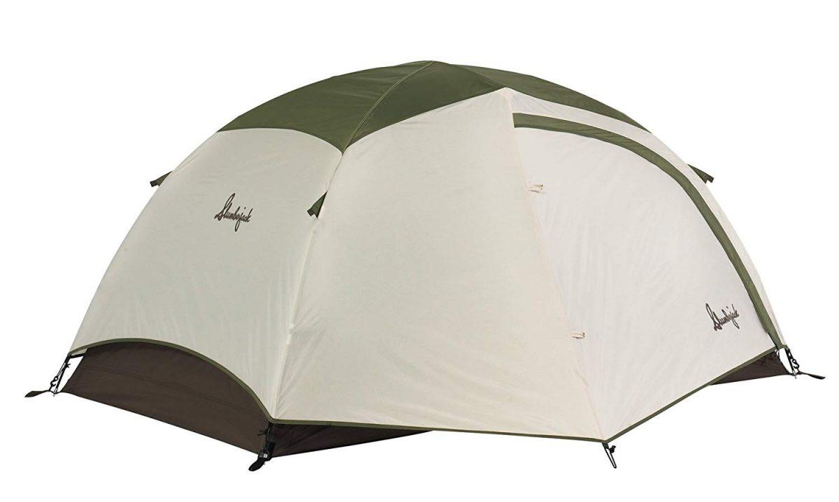 Slumberjack Trail 2-Person Tent