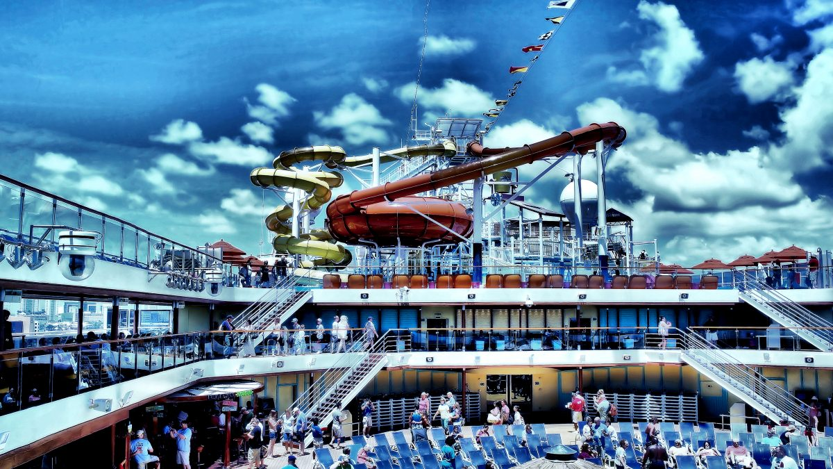 9027490947 3c57a5e63a o - Everything You Need To Know About The Carnival Breeze Cruise Ship