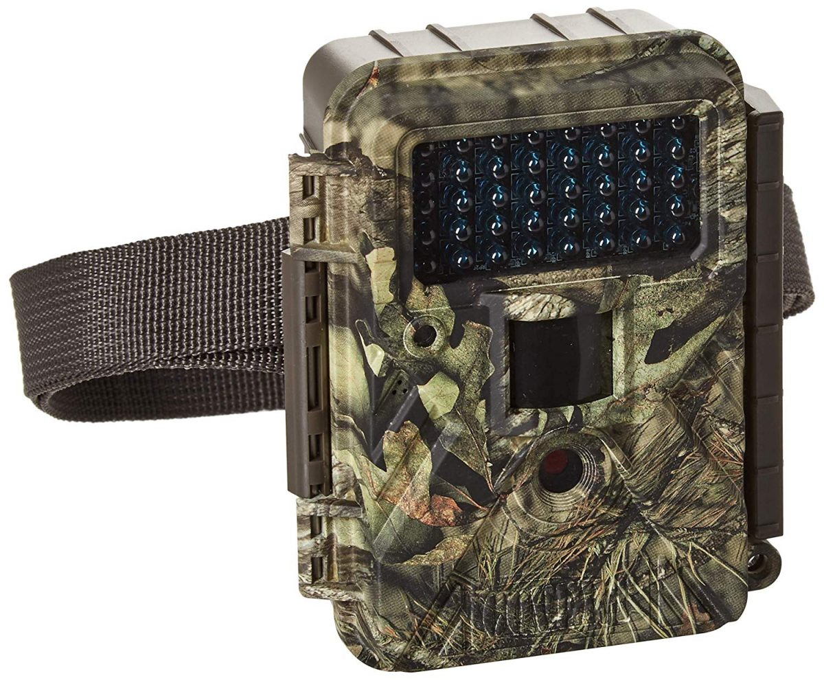 Mossy Oak Covert MP8, Trail Camera