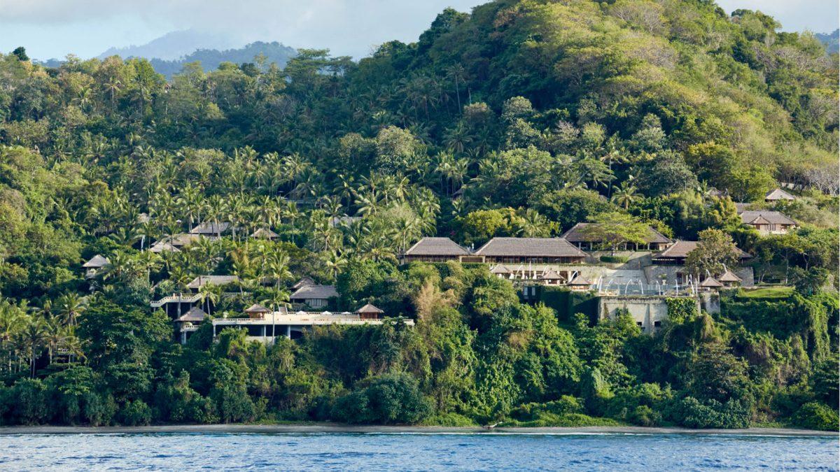 Amankila Bali Resort