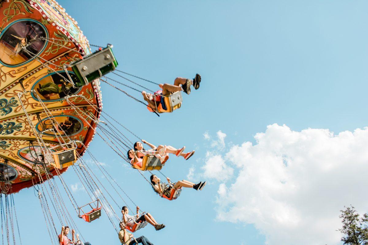 Amusement Park Colorado