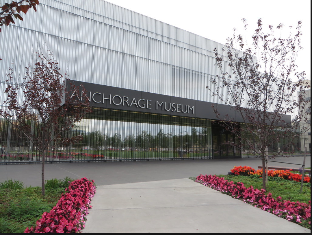 Learn about all things Alaska within a myriad of diverse subjects at the Anchorage Museum at the Rasmuson Centre.