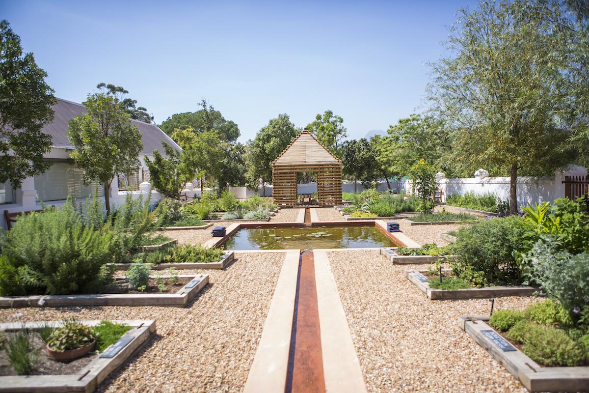 Babylonstoren Gardens, South Africa Gardens, Nima Lodge, South Africa Tourism