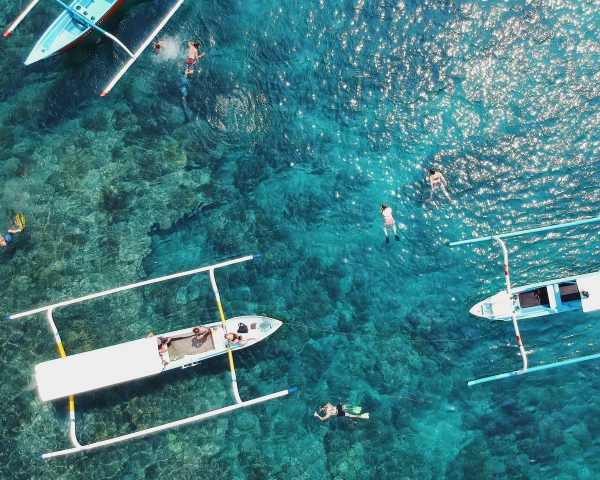 Guide To The 5 Best Snorkeling Spots In Bali