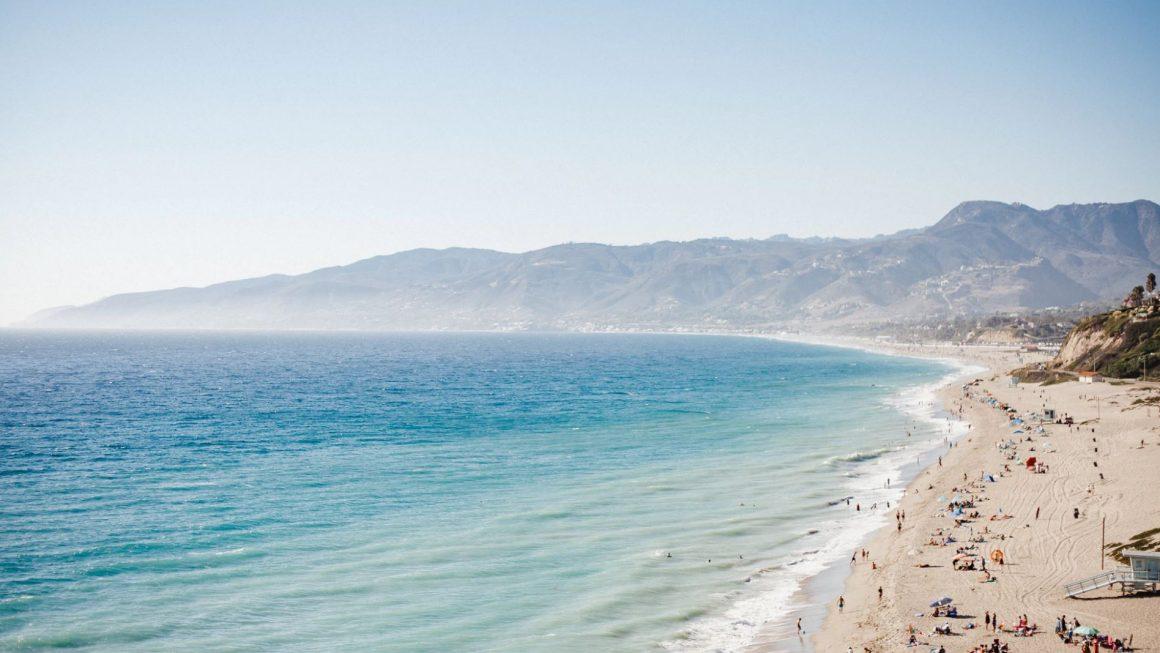 Beach 1 1 1160x653 - Top 10 Things To Do In Malibu, California