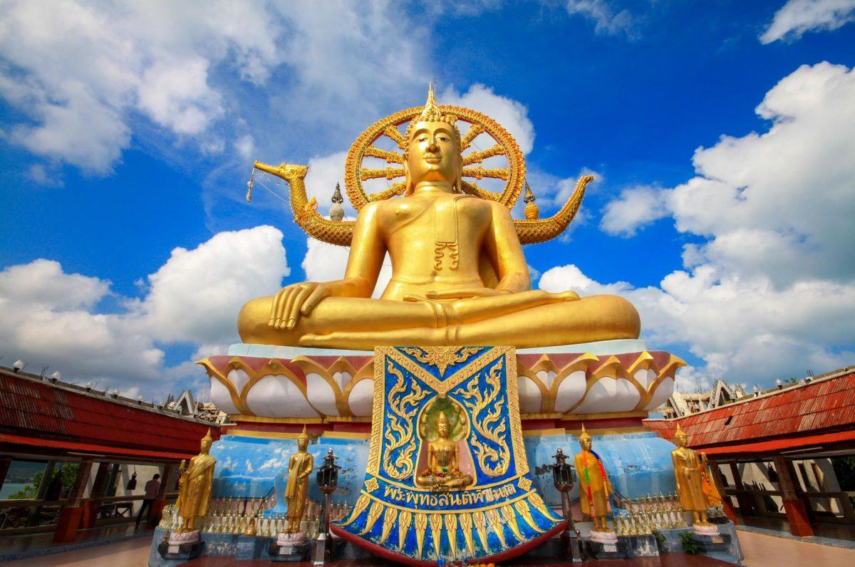 Big-Buddha-Shrine