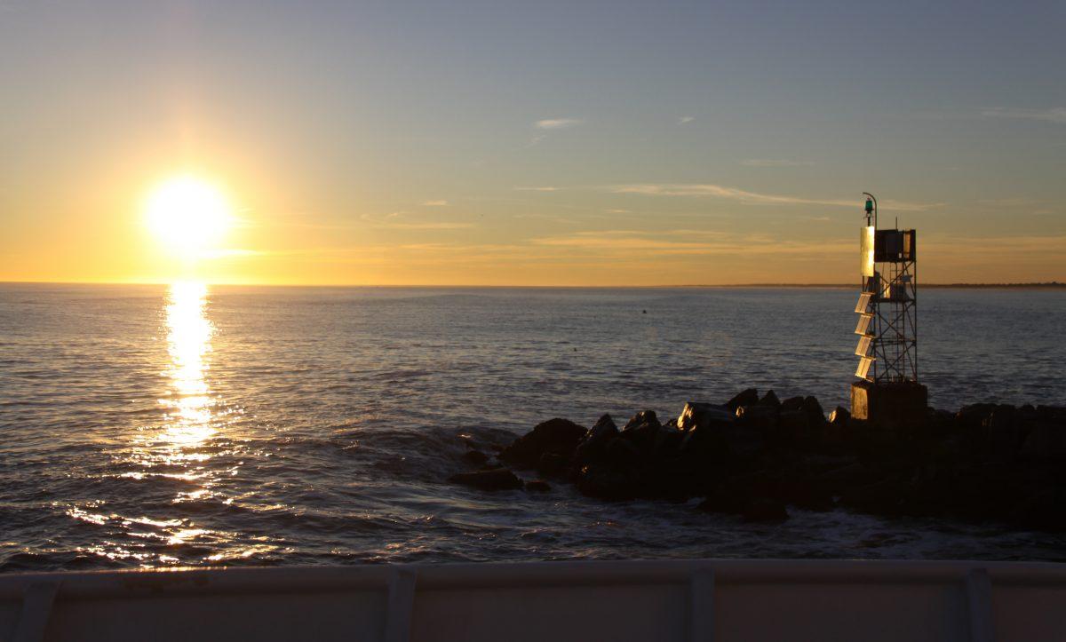 Block Island, Block Island Ferry