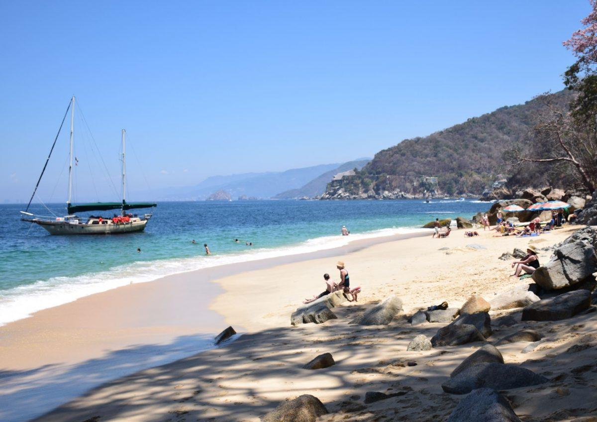 Bob 1 - Top 10 Must-visit Towns and Cities In Mexico