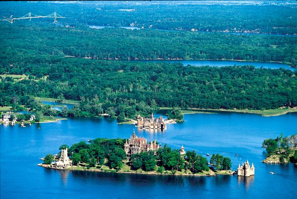Your Guide To Visiting Boldt Castle