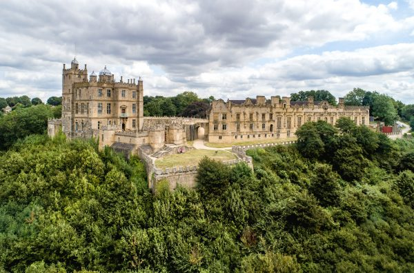 Everything You Need To Know About Bolsover Castle