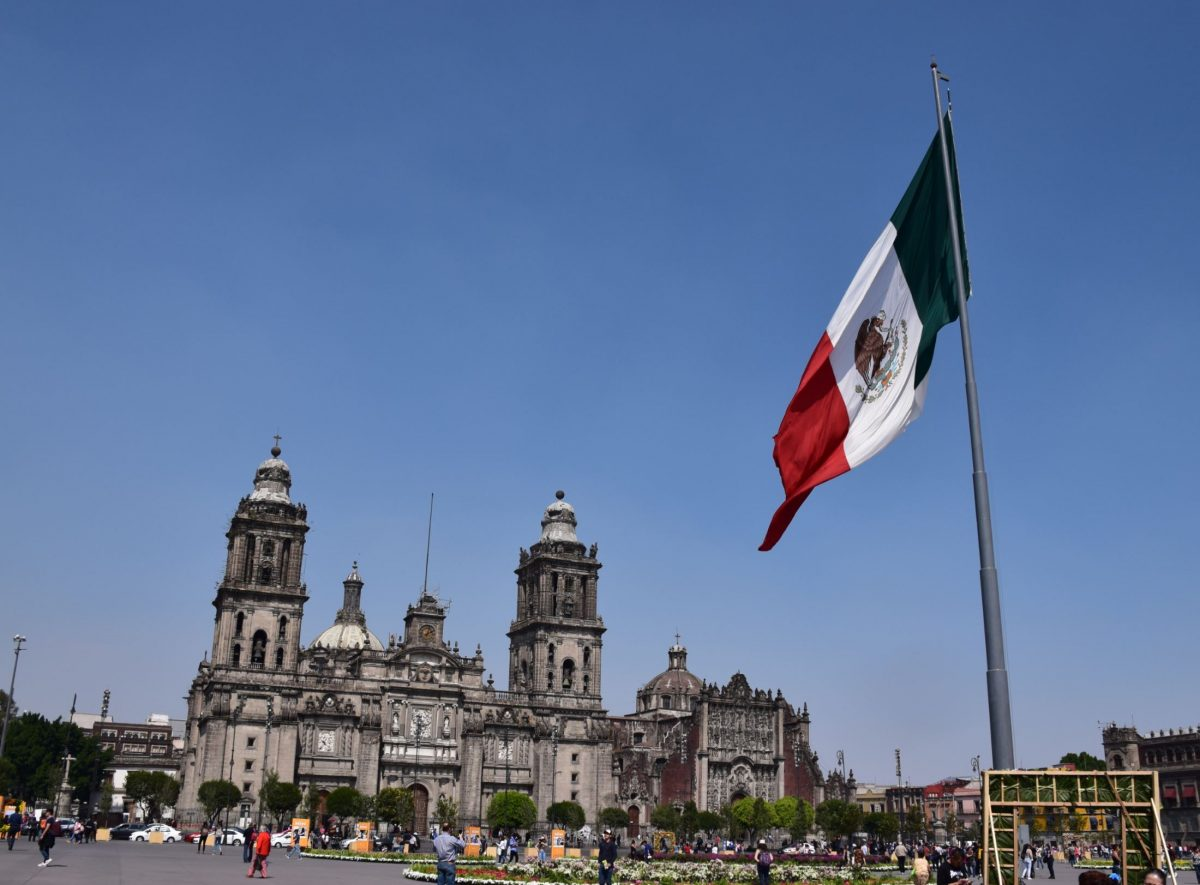 CDMX 1 - Top 10 Must-visit Towns and Cities In Mexico