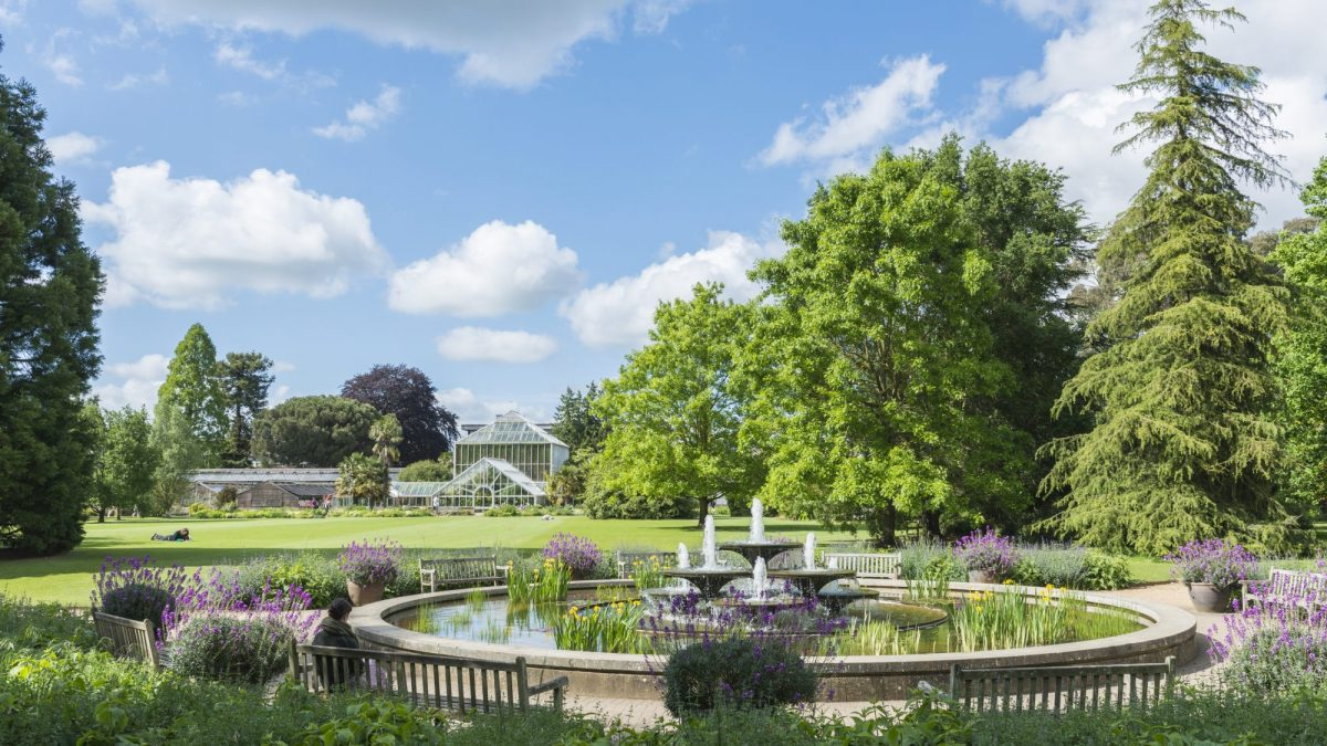 Cambridge-University-Botanic-Gardens