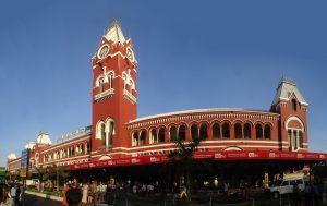 Chennai-george-town