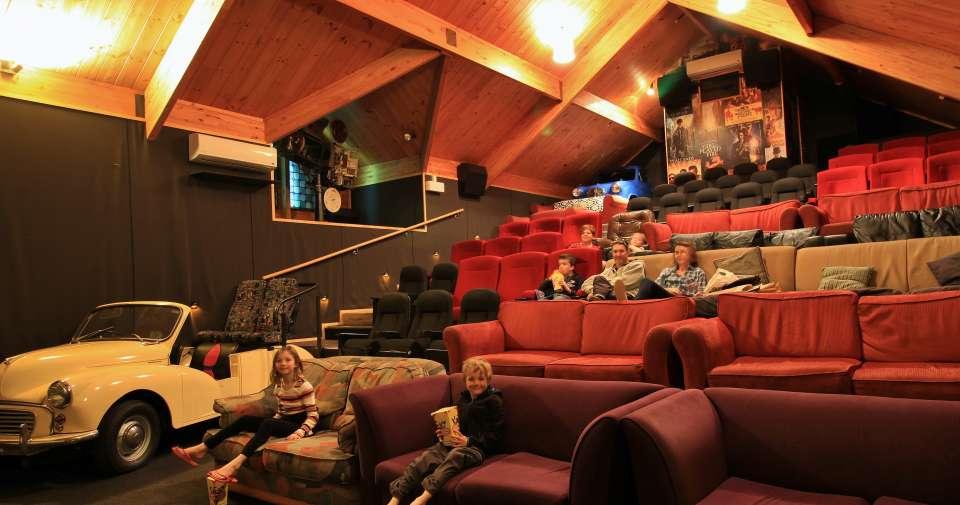 Cinema Nz