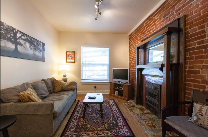 Airbnb Denver, Airbnb City Park West Condo