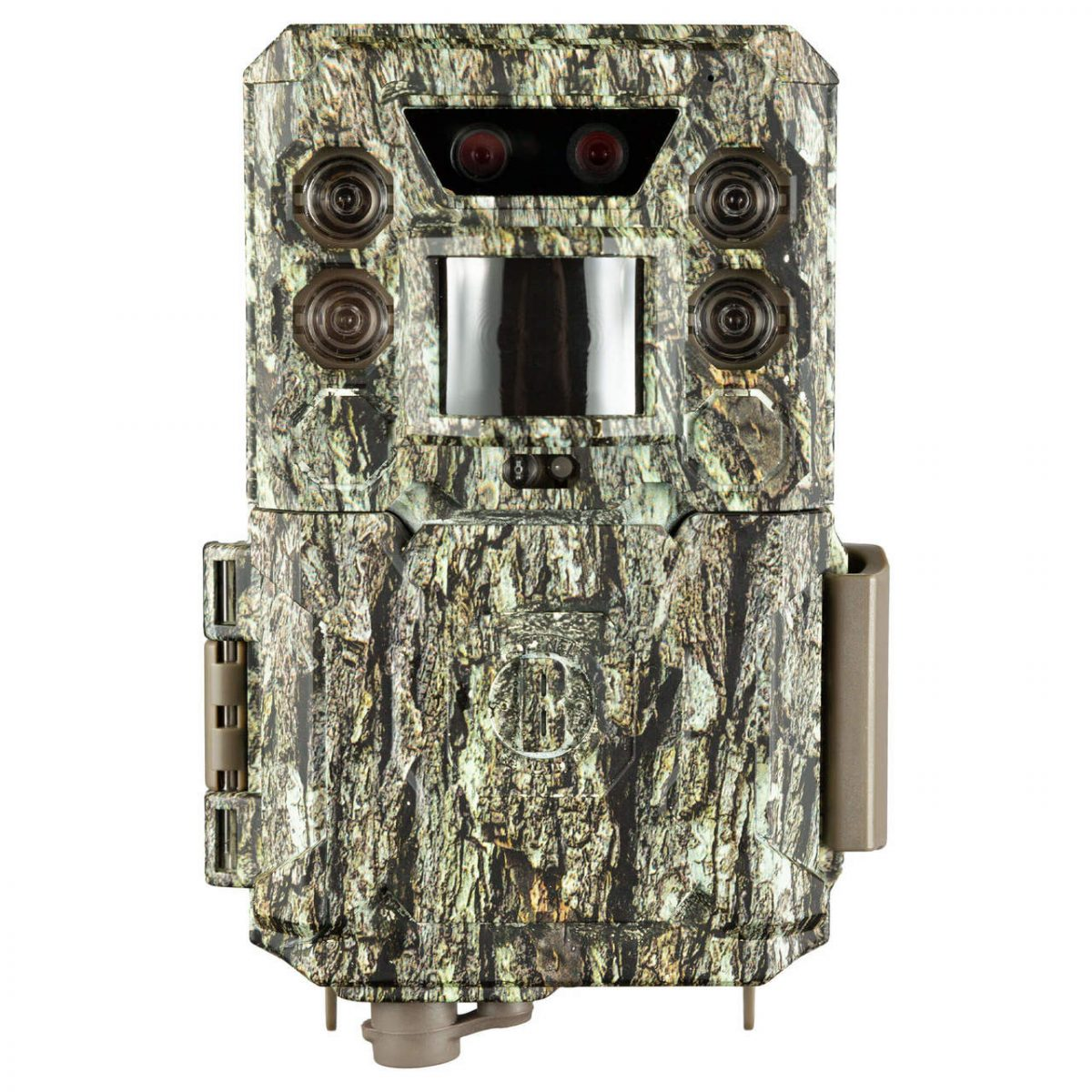 Bushnell Aggressor Wireless, trail camera