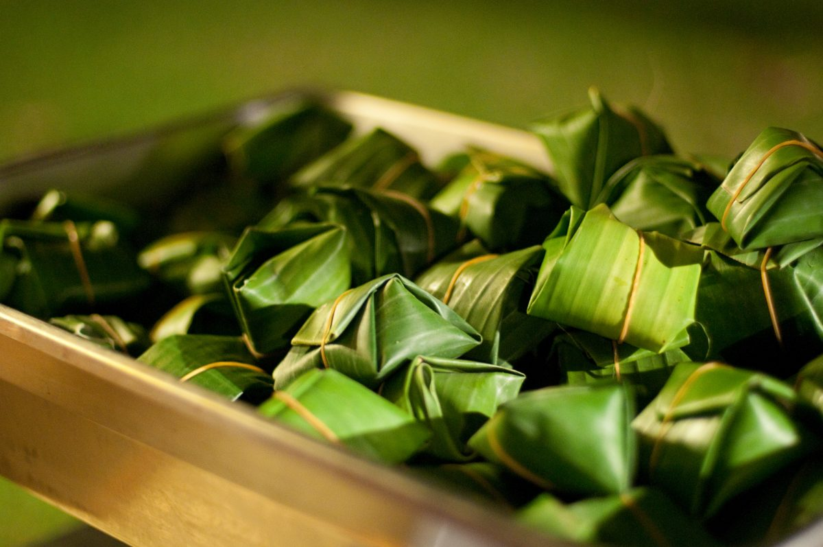 Fea and inside ann p - All About Asia's Amazing Pandan Leaves
