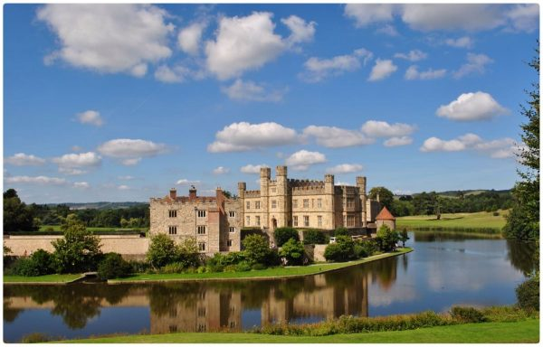 Leeds Castle: All You Need To Know In 5 Minutes